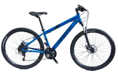 bicicletas gw arrow 7 vel. freno disco suspens + obsequio