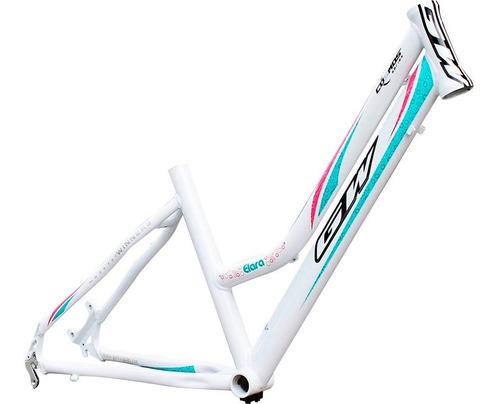 bicicletas gw elara rin 27.5 mujer shimano freno disco suspe