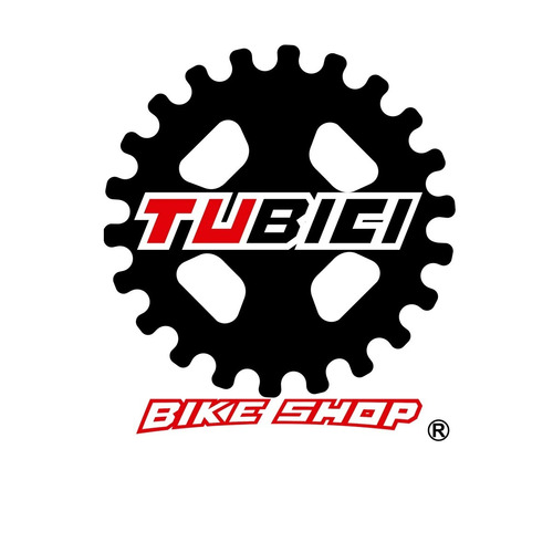 bicicletas gw jackal 27.5 shimano 7 vel. freno disco mecánic