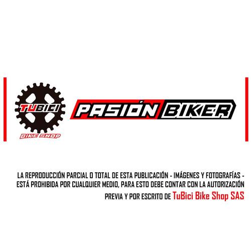 bicicletas gw lince shimano 7 vel. freno disco suspensión