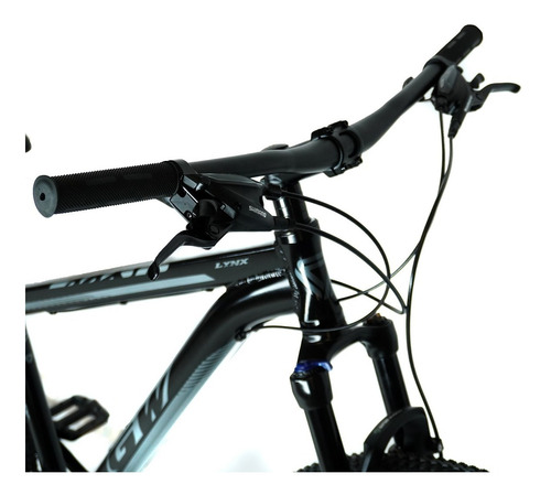 bicicletas gw lynx 29 shimano 24vel hidraulico bloq 2020 mtb