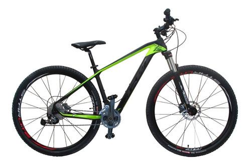 bicicletas gw panther 29 carbono shimano alivio raidon aire