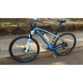 53baae837 Bike Aro 29 Usada 30 Velocidade - Bicicletas