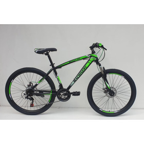 Bicicletas Machinery