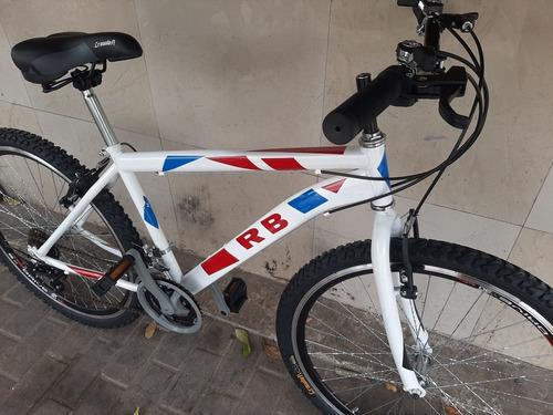bicicletas montañeras