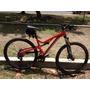 Bicicleta De Montaña Santacruz Superlight 29