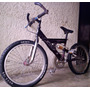 Bicicleta Gt Montañera Challenger Rin 20 Por Falta De Uso