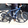 Bicicleta Montañera Marca Trek