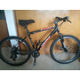 Bicicleta Cronus Hot Dog 1.5 Rin 26 En Muy Buen Estado