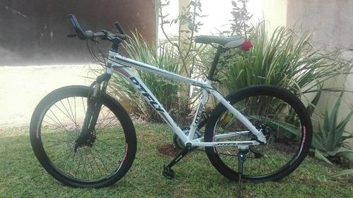 bicicletas montañeras de aluminio. oferta hasta agotar stock