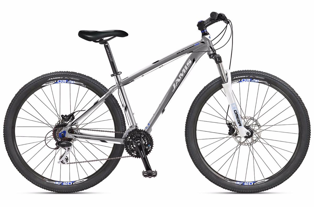 aa4cce8c7 bicicletas mtb jamis rodado 29 frenos a disco hidraulicos. Cargando zoom.