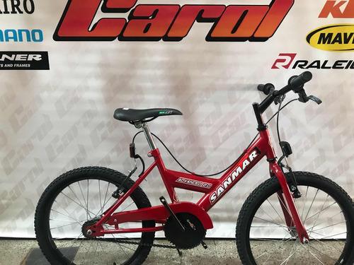bicicletas mtb rodado 20