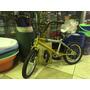 Bicicleta Rin 16 Kmz Bmx Tienda Física