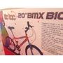 Bicicletas Rin 20