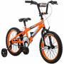 Bicicleta Mongoose Bmx Rin 16