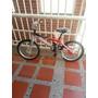 Bicicleta Rin 20 Benotto Excelente Calidad Rin Alumnio