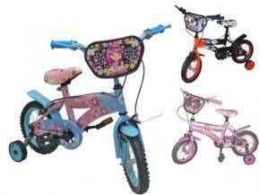 bicicletas niños rin14, varios diseños disney,deporte,oferta