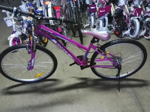bicicletas nuevas y con garantía diferentes estilos muy bara
