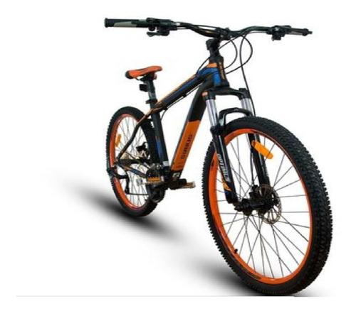 bicicletas optimus sirius rin 29 shimano 8vel disco suspens