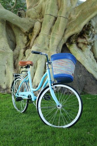bicicletas para niña  retro vintage r20