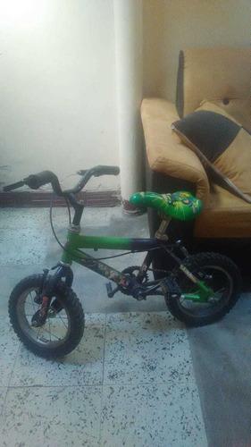 bicicletas para niño en buen estado