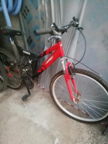 bicicletas paragon