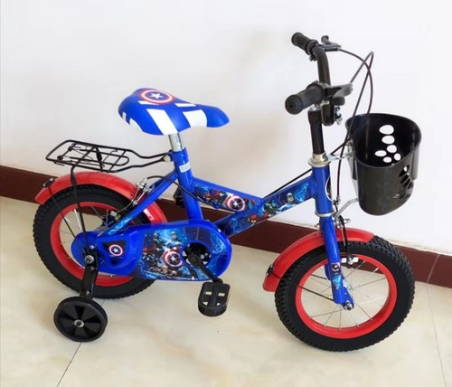 bicicletas rin 12 y 16 en ooooferta