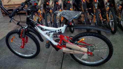 bicicletas rin 20 greco elevation tienda física