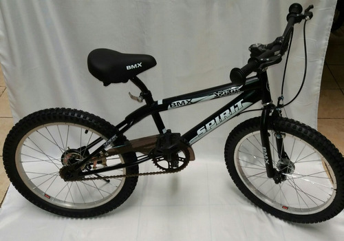 bicicletas rín 20 modelo bmx con luz led en los aros