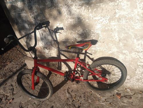 bicicletas rodado 16 y 20