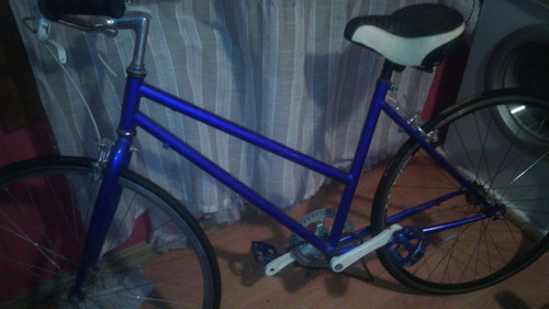 bicicletas single speed