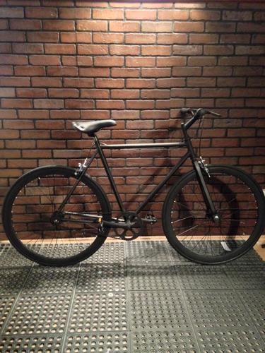 bicicletas tipo fixie o ruta