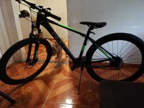 bicicletas todo terreno