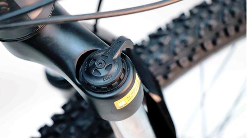 bicicletas todo terreno optimus sirius 27.5 shimano 8v disc