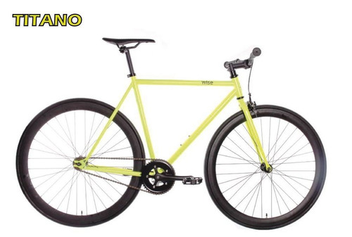bicicletas urbanas wisebikes buenos componentes nuevas!!