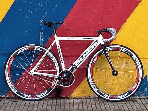 bicicletas vittoria cubierta