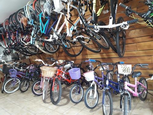 bicicleteria  dagnino bikes