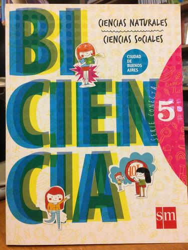 biciencia 5 - caba - conecta - sm