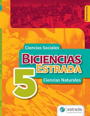 biciencias estrada 5 - sociales y naturales bonaerense