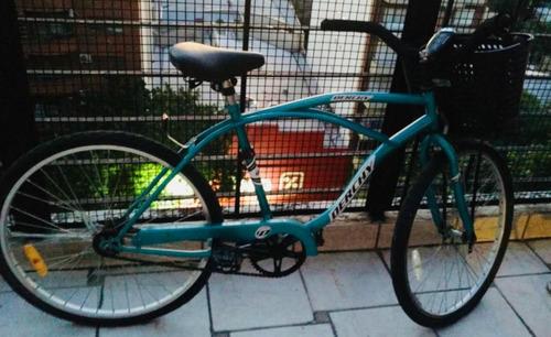 bicileta dos ruedas, excelente estado