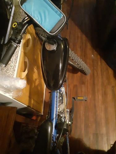 bicimoto bicicleta con motor