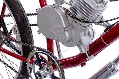 bicimoto ciclomotor bicicleta con motor moped 2 tiempos
