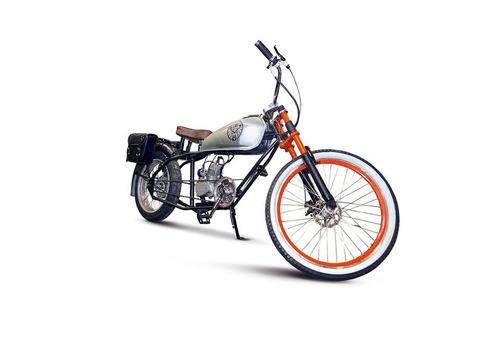 bicimotos, scooters y bicicletas eléctricas