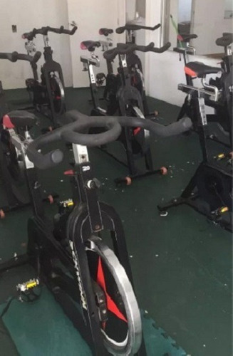 bicis spinning schwinn profesional para gimnasios