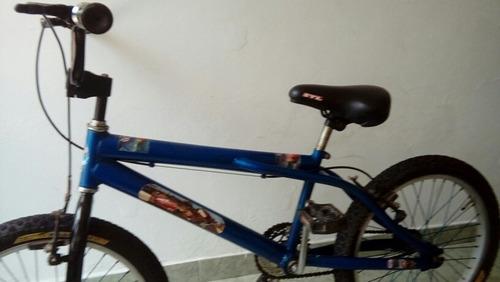 bicleta bmx buen estado