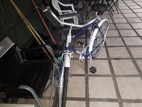 bicleta clásica