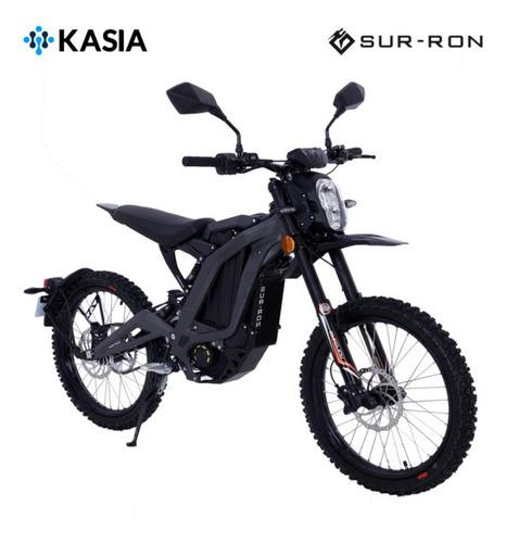 bicleta electrica sur ron light bee l1 velocidad maxima 65km