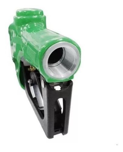 bico de abastecimento gatilho automático 1/2 bremen verde