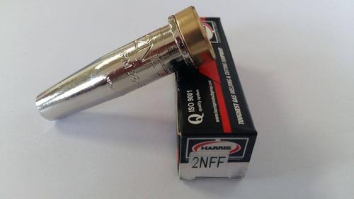 bico de corte 6290 harris nff (kit 3 peças) escolher modelo