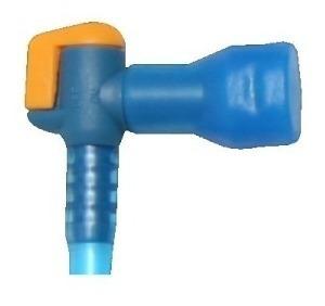 bico e valvula sistema completo para mochila de hidratação